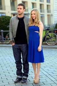Justin & Amanda