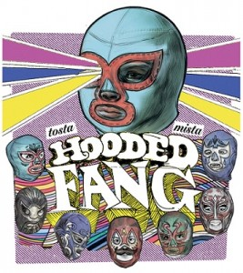 Hooded Fang