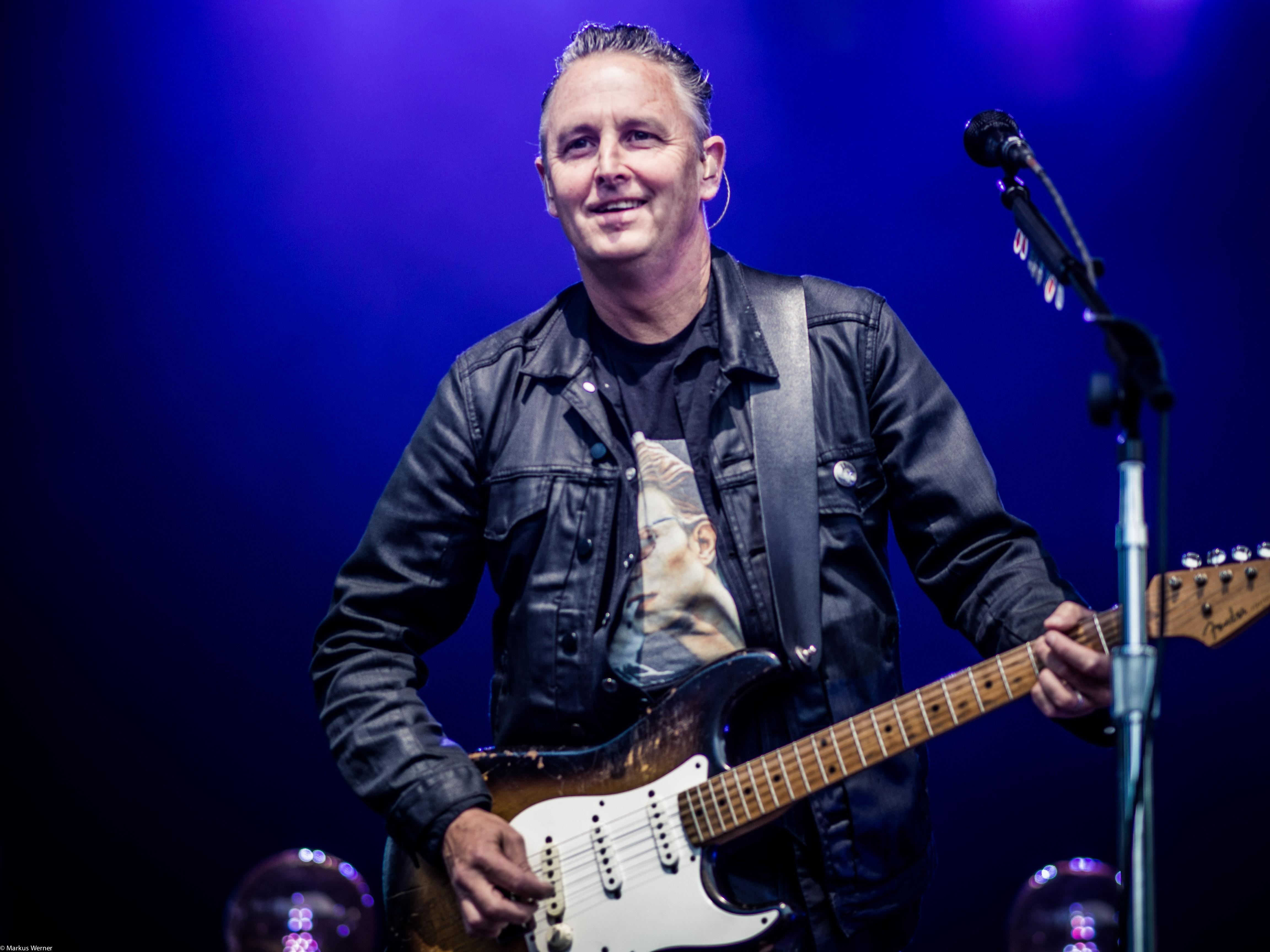Pearl Jam, 26 06 2014, Wuhlheide, Berlin | >>FastForward Magazine
