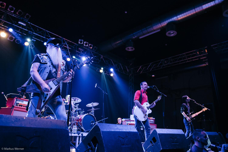 Eagles Of Death Metal © Markus Werner