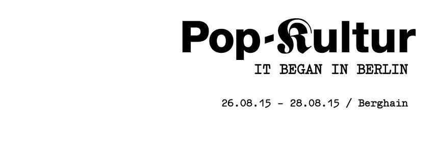 Pop Kultur Header