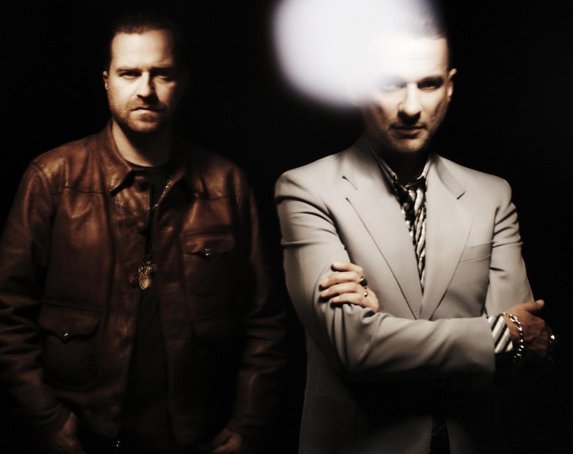 Dave Gahan & Soulsavers 1 ©SonyMusic