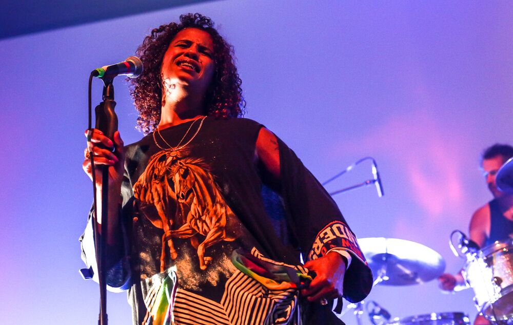 Neneh Cherry Pop Kultur Berlin
