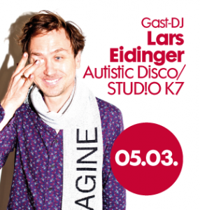 Lars Eidinger Schöne Party