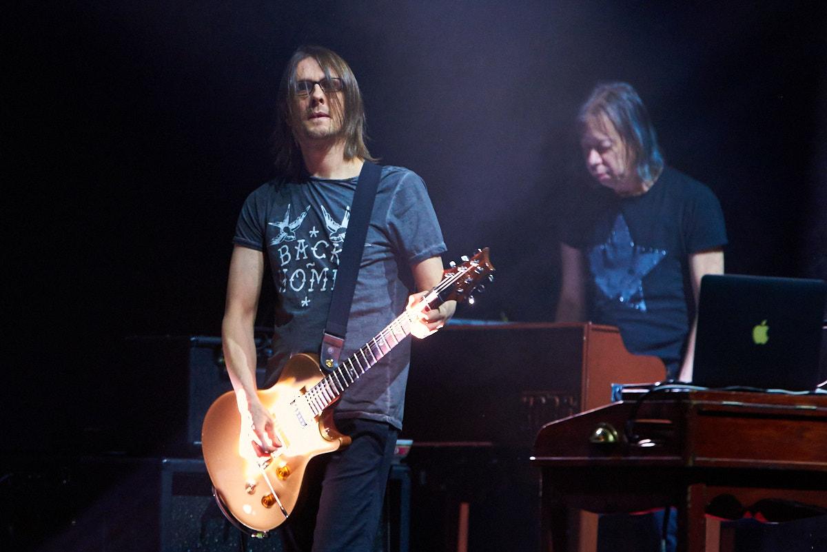 Steven Wilson 18.01.2016 -® Markus Werner0303