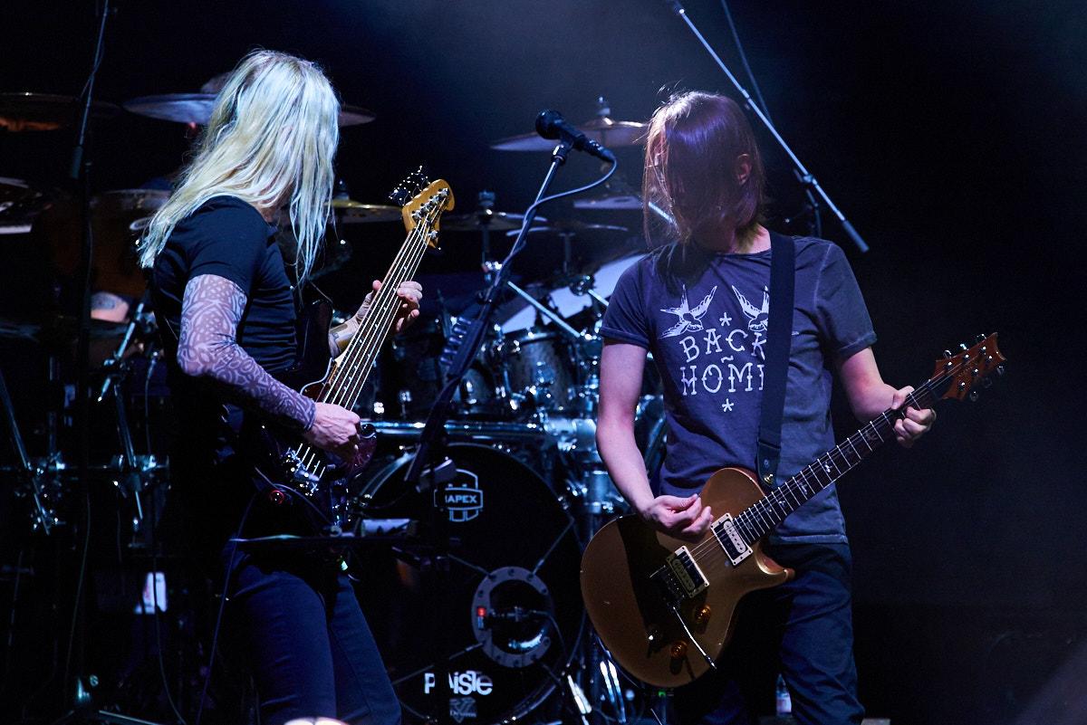 Steven Wilson 18.01.2016 -® Markus Werner0304