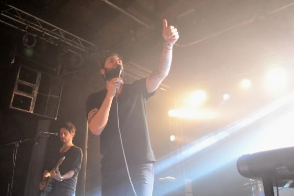 sunset sons, live At PBHF Club, Berlin, (c) Dörte Heilewelt (1)