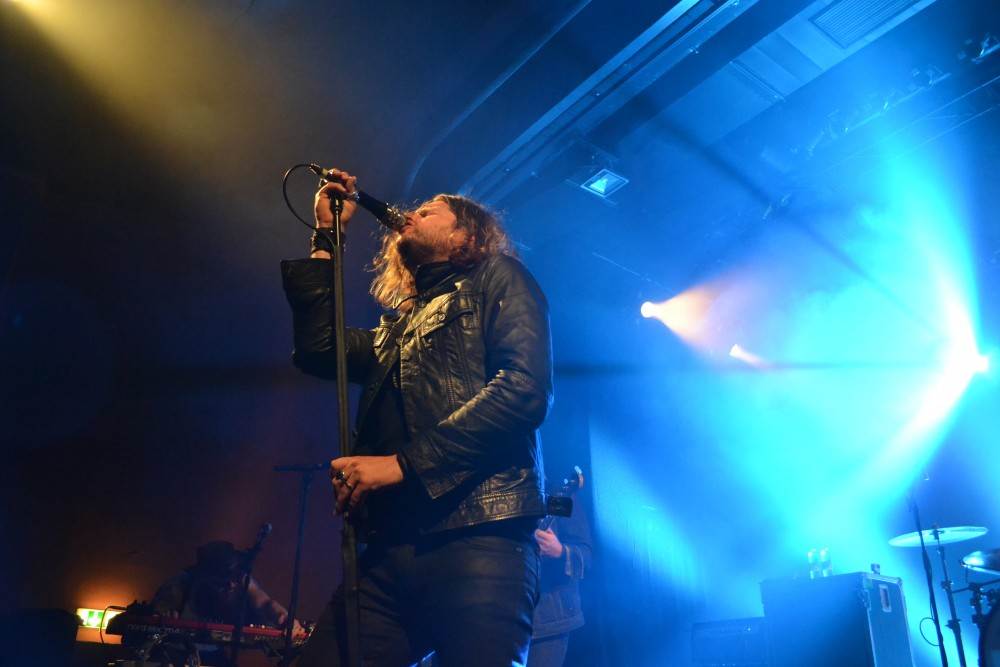 Rival Sons, Columbia Theater, (c) Dörte Heilewelt 12