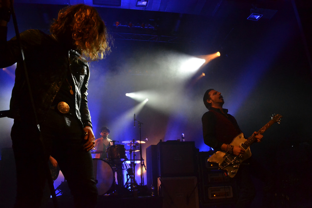 Rival Sons, Columbia Theater, Berlin, (c) Dörte Heilewelt 3
