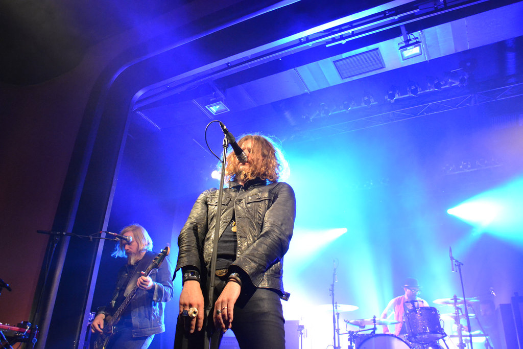 Rival Sons, Columbia Theater, Berlin, (c) Dörte Heilewelt 5