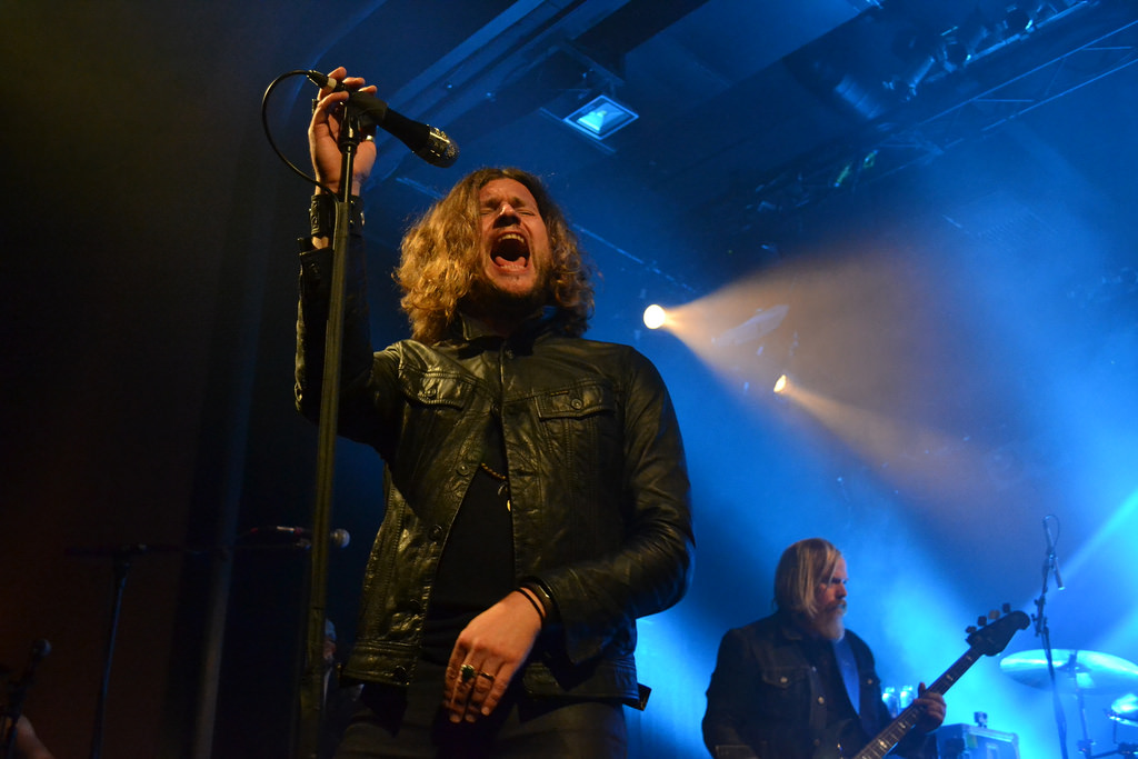 Rival Sons, Columbia Theater, Berlin, (c) Dörte Heilewelt 7