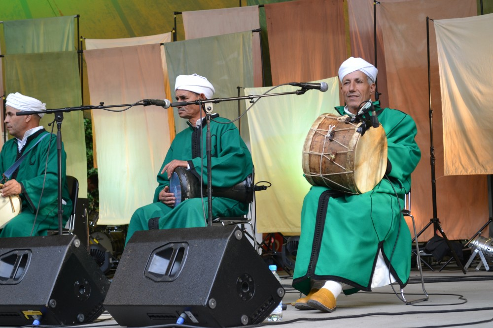 The Master Musicians of Jajouka at By The Lake Festival (2), (c) Dörte Heilewelt