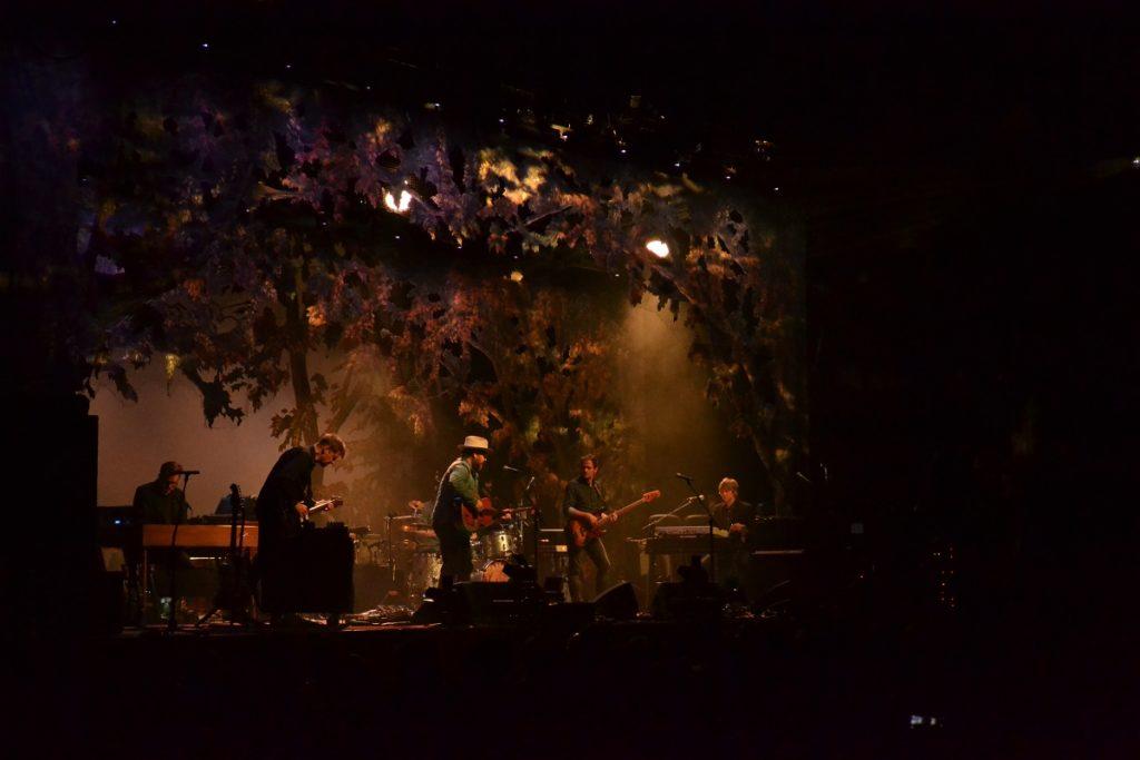Wilco, Tempodrom, Berlin, (c) Dörte Heilewelt