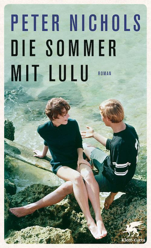 Peter Nichols Die Sommer mit Lulu