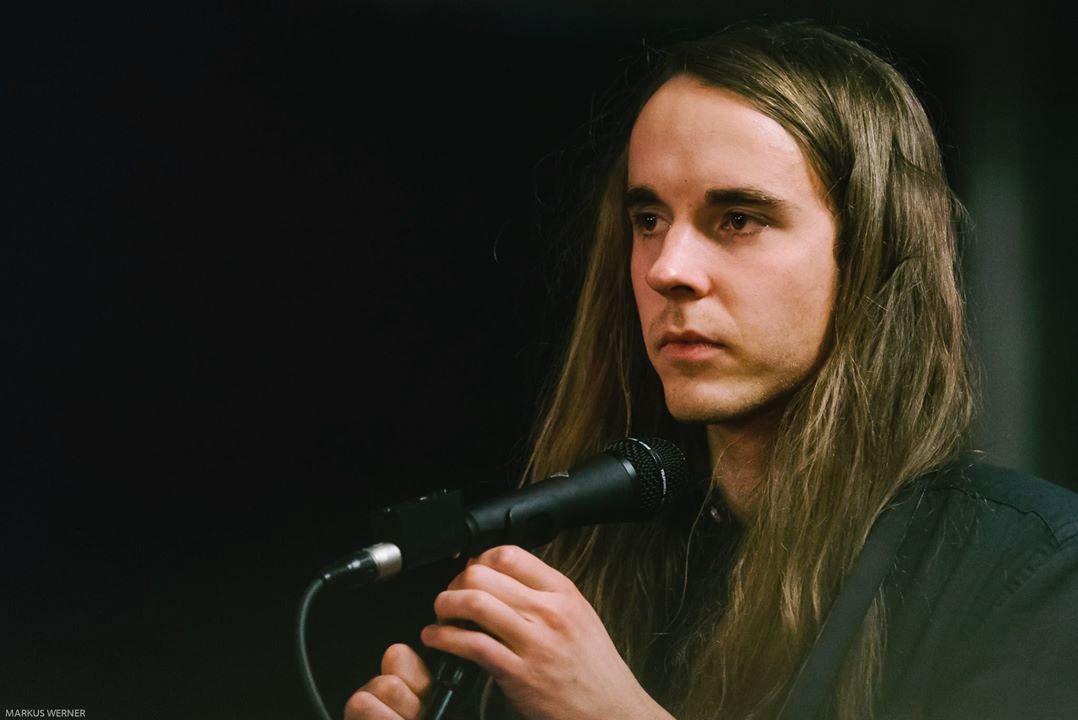 Andy Shauf (c) Markus Werner