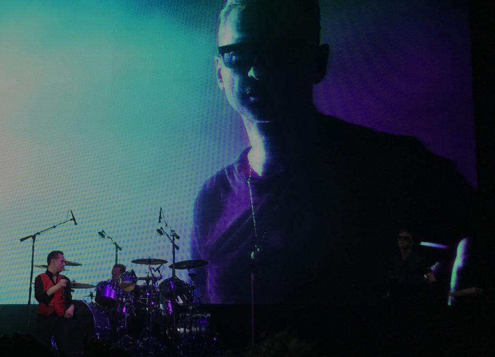FastForward-Depeche Mode-Telekom Street Gigs