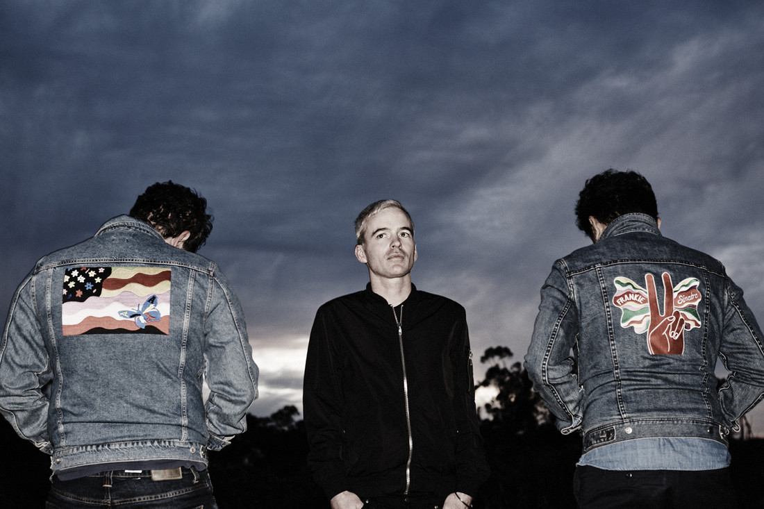 FastForward-The Avalanches- Credit STEVE GULLICK