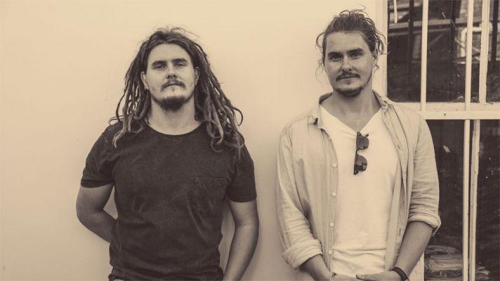 FastForward-The Pierce Brothers